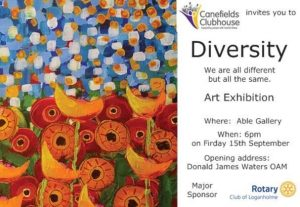 Sept exhibition - canefields